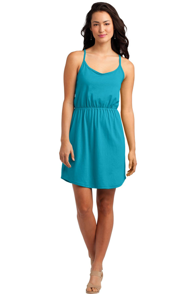 District® Juniors Strappy Dress. DT223