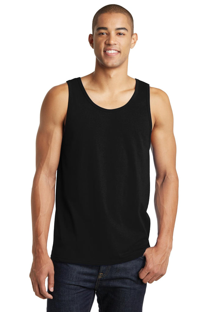 District® Young Mens The Concert Tank. DT5300