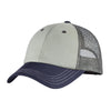 District® - Tri-Tone Mesh Back Cap DT616