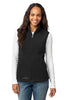 Eddie Bauer® - Ladies Fleece Vest. EB205