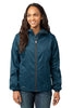 Eddie Bauer® - Ladies Packable Wind Jacket. EB501