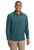 Eddie Bauer® - Long Sleeve Performance Travel Shirt. EB604