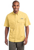 Eddie Bauer® - Short Sleeve Fishing Shirt. EB608