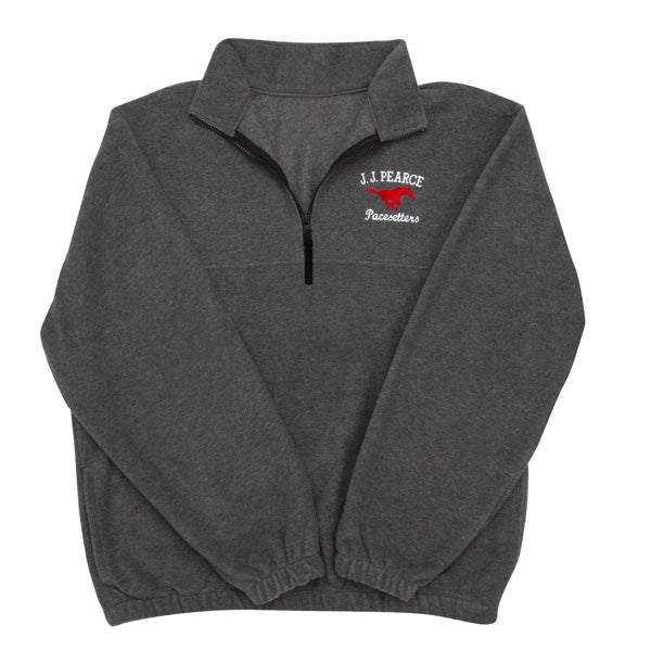 Quarter-Zip Chill Fleece