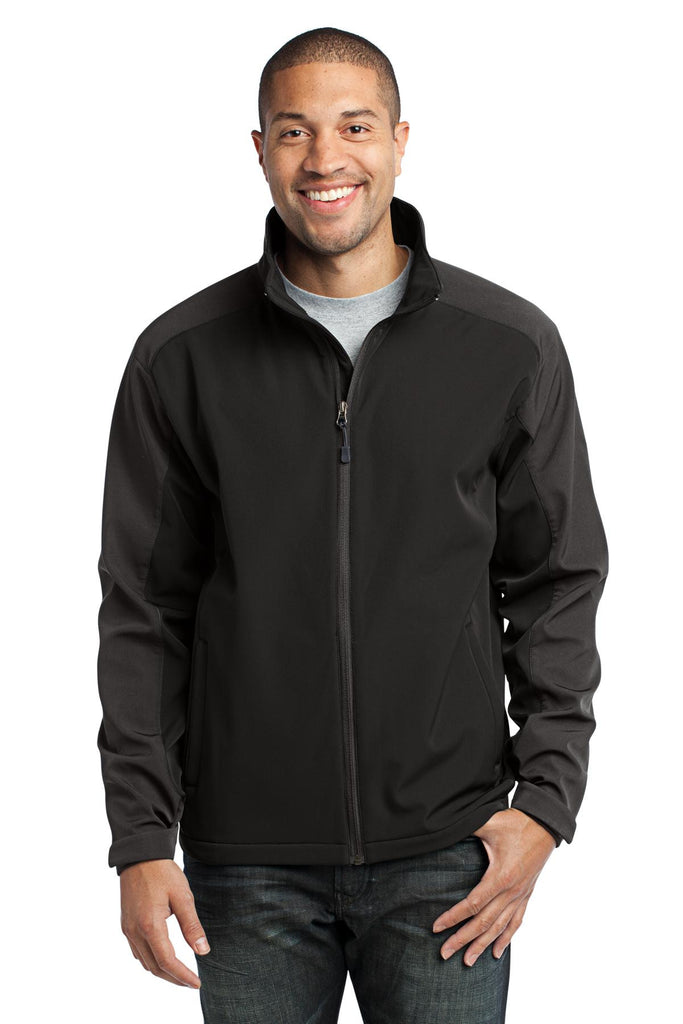 Port Authority® Gradient Soft Shell Jacket. J311