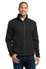 Port Authority® Traverse Soft Shell Jacket. J316