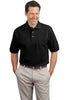 Port Authority® Pique Knit Polo with Pocket.  K420P