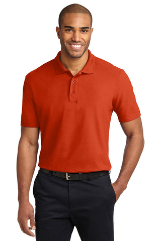 Port Authority® Stain-Resistant Polo. K510