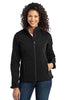 Port Authority® Ladies Traverse Soft Shell Jacket. L316
