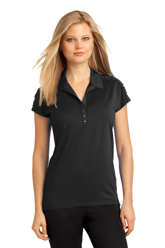 OGIO® Ladies Linear Polo. LOG1030