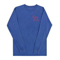 Comfort Colors Long-Sleeved Tee