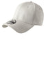 New Era® - Structured Stretch Cotton Cap.  NE1000