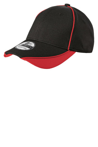 New Era® - Contrast Piped BP Performance Cap. NE1050
