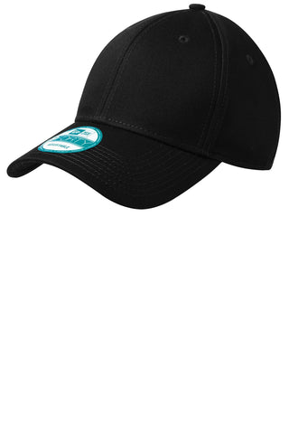 New Era® - Adjustable Structured Cap.  NE200