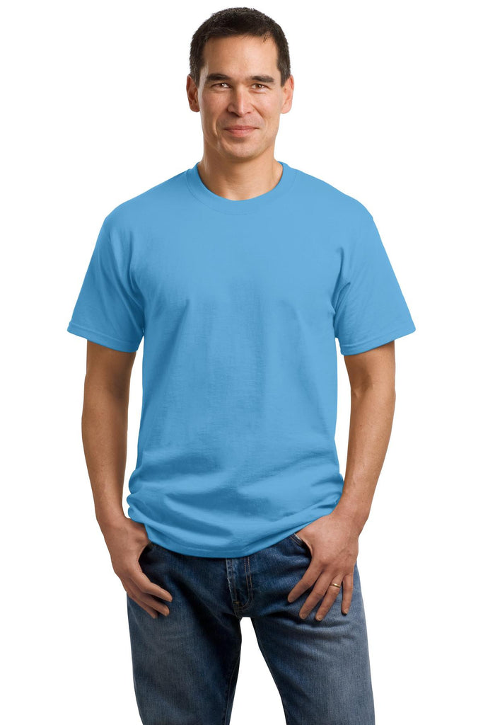 Port & Company® - 5.4-oz 100% Cotton T-Shirt. PC54