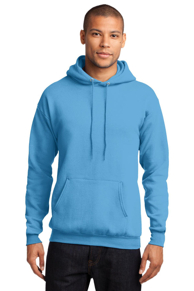 Port & Company® - Classic Pullover Hooded Sweatshirt. PC78H