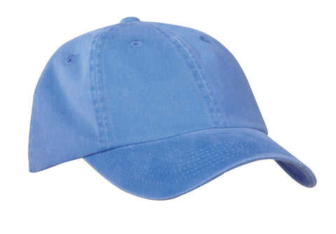 Port Authority® Garment Washed Cap.  PWU