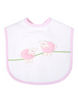 3 Marthas Little Lamb Large Bib