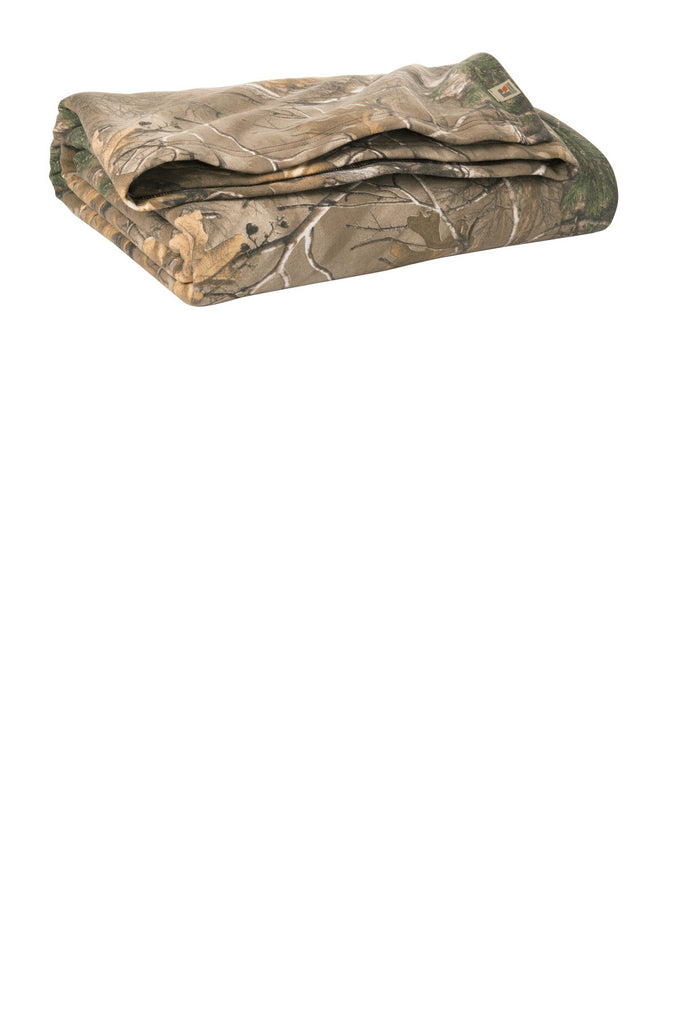 Russell Outdoors Realtree® Blanket. RO78BL""