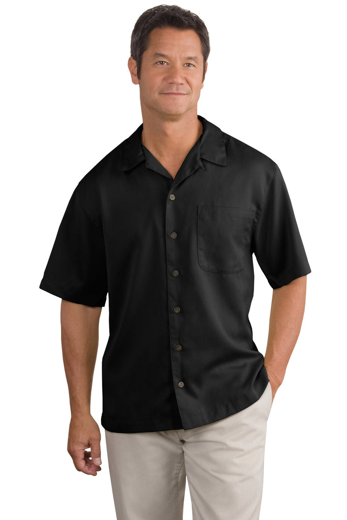 Port Authority® Easy Care Camp Shirt.  S535