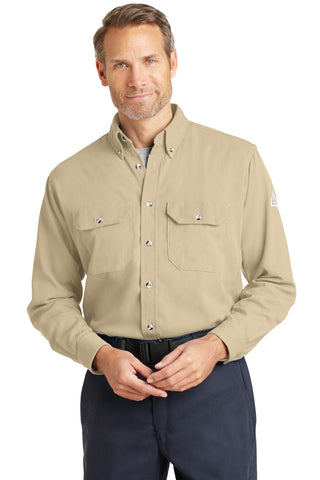 Bulwark® CoolTouch®2 Dress Uniform Shirt. SMU2