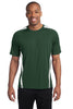 "Sport-Tek® Colorblock PosiCharge Competitor"" Tee. ST351"""