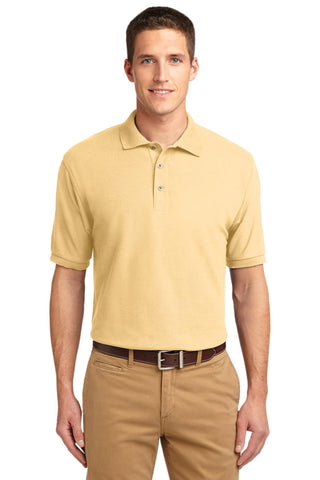Port Authority® Tall Silk Touch Polo.  TLK500""