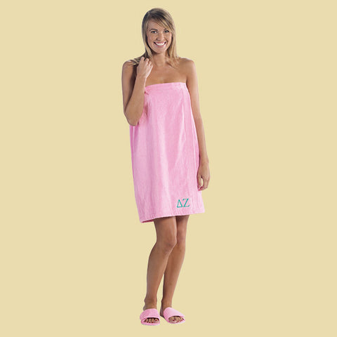 Ladies Bath Wrap