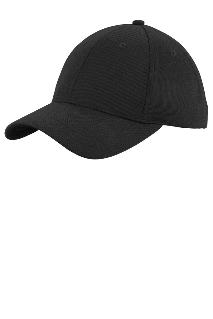 "Sport-Tek® Youth PosiCharge RacerMesh"" Cap. YSTC26"""