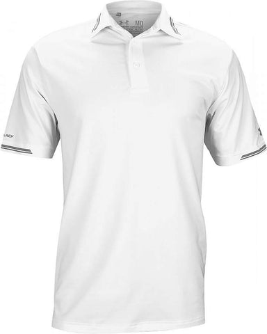 Under Armour Men's Tipping Polo