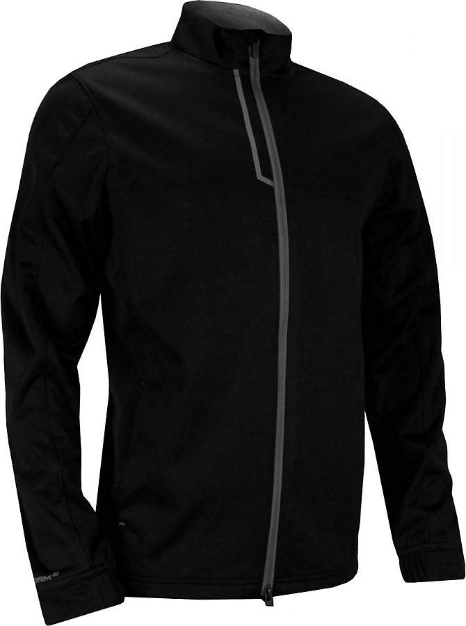 Under Armour Men's Infrared Groove Jacket