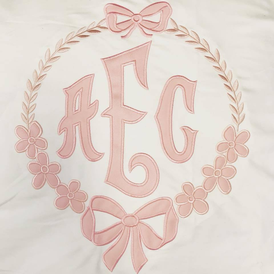 Custom Embroidery Dallas Specialty Monogramming Screen Printing