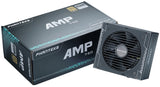 Phanteks Amp Series 80+ Gold Modular Power Supply