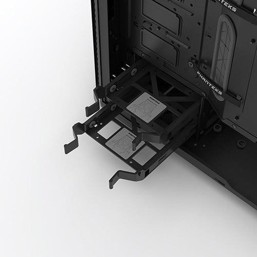 Phanteks Enthoo Pro M Tempered Glass