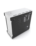 Phanteks Evolv ATX Silver Tempered Glass