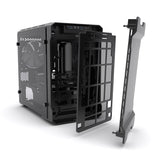 Phanteks Evolv ITX Tempered Glass Black