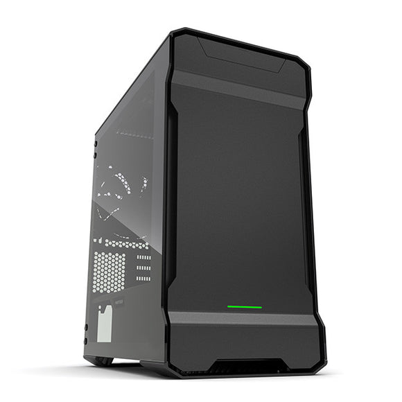 Phanteks Evolv mATX tempered glass Black
