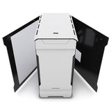 Phanteks Evolv mATX tempered glass Silver