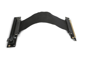 Phanteks 220 mm Slimline PCI-E x16 Riser Cable 90° Adapter