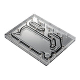 Phanteks Glacier D120 Distribution Plate With Digital LEDs