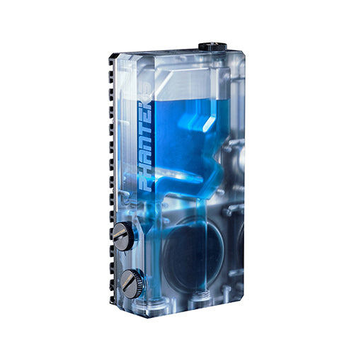 Phanteks Glacier Reservoir with RGB LEDs and Passive cooling for DDC pump