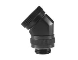 Phanteks Glacier 16mm Hard Tube Rotary Fitting 45