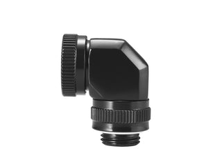 Phanteks Glacier 12mm Hard Tube Rotary Fitting 90