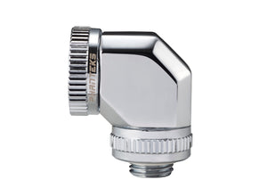 Phanteks Glacier 16mm Hard Tube Rotary Fitting 90