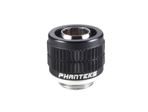 Phanteks Glacier 13/10mm Soft Tube Fitting (1/2