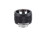 "Phanteks Glacier 16/10mm Soft Tube Fitting (5/8"" - 3/8""), G1/4"