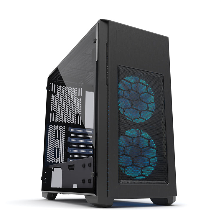 Phanteks Enthoo Pro M Tempered Glass Special Edition