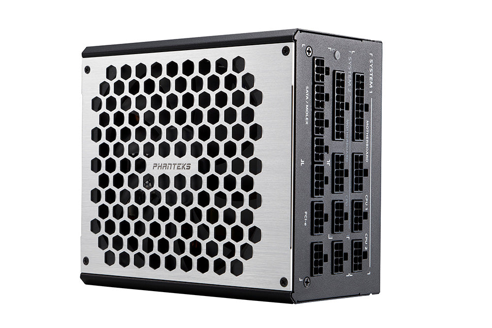 Phanteks Revolt X Power Supply