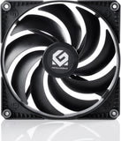 Metallicgear Skiron Black PWM fan