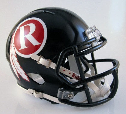 Rittman (2011), Mini Football Helmet - T-Mac Sports